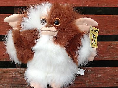 Gizmo Gremlins 2 The New Batch 1998 Soft Toy DP