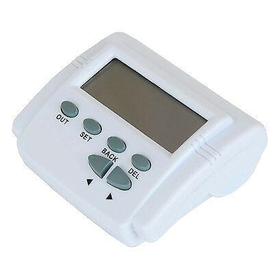 WELL New Sell Large screen DTMF FSK Caller ID Box Cable for Mobile Tele Display