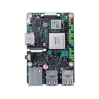 90MB0QY1-M0EAY0 SCHEDA MADRE ARM ASUS TINKER BOARD RAM 2GB CPU Quad-Core RK3288