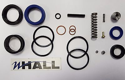 Seal kit for CROWN PTH50 hand pallet truck/ pump truck  P/N: 44648