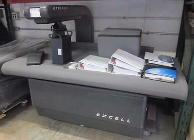 Norland Excell X-Ray Bone Densitometer