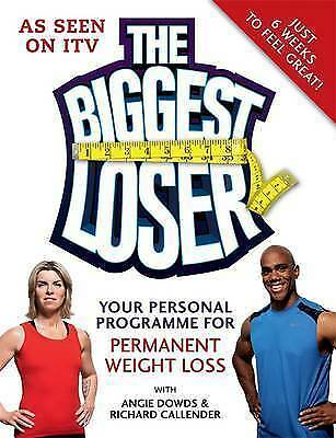 The Biggest Loser Personal Programme (Diets)