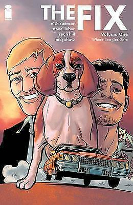 The Fix: Volume 1 by Nick Spencer (Paperback, 2016)