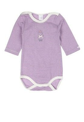 Kanz Girls Baby Body Suit Princess Long Sleeved sz. 50 56 62