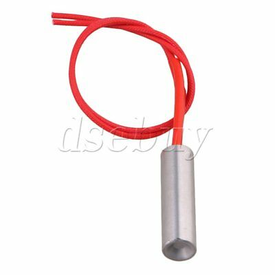 5 240VAC 300W Heating Element Stainless Steel Mould Cartridge Heater 9.5x127mm