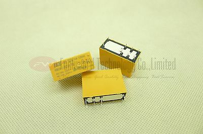 HRM2H-S-DC12V G2R-1-E-DC12 Power Relay 16A 12VDC 8 Pins x 10pcs