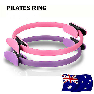 Home Training Pilates Ring Circle Muscles Exercise Sporting Fitness Yoga