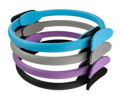 Home Training Pilates Ring Circle Muscles Exercise Sporting Fitness Yoga ring