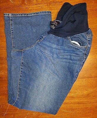 Oh Baby 2X Maternity Jeans