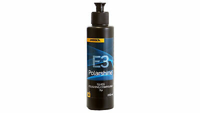 Mirka Polarshine E3 Glaspolitur 250ml (1 Stk.)