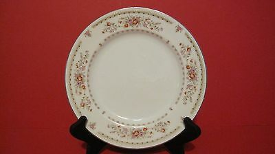 GRACE Porcelain China Pattern by NICHINAN Salad Plate Made JAPAN - 8 Available