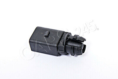 Outside Ambient Air Temperature Sensor Fits AUDI A4 A5 SEAT SKODA VW 1994-