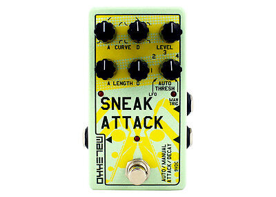 Malekko Sneak Attack Attack/Decay and Tremolo