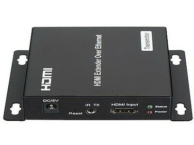 Mirage HDMI 1080p Over IP (HDIP) Transmitter up to 384 ft