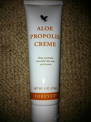 Aloe Vera Propolis Creme by Forever Living.