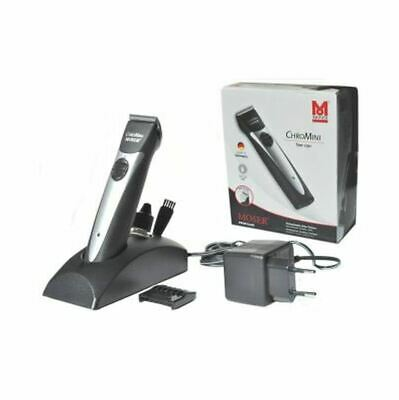 Moser Hair Trimmer Type 1591 Chromini Hair Trimmer Hair Salon Pro