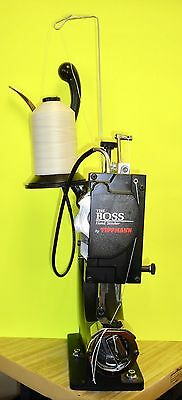 Tippmann Boss Sewing Machine, Very Lightly Used, Perfect Condition, No Problems!