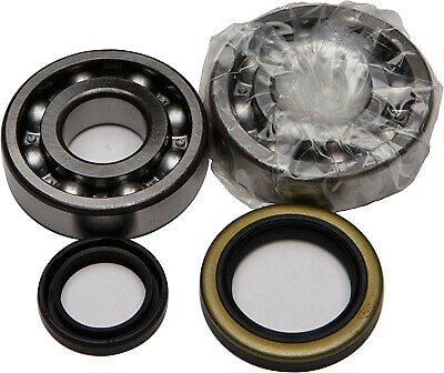 NEW ALL BALLS Crankshaft Bearing and Seal Kit 24-1091