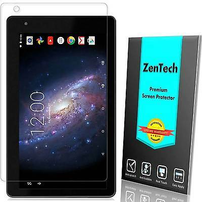 """2X ZenTech® Tempered Glass Screen Protector For RCA Voyager 7"""" (RCT6773W42BF)"""