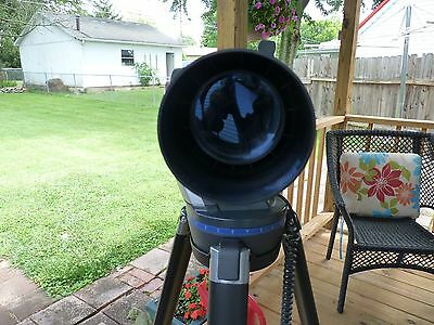 Meade DS-2080AT-LNT Telescope