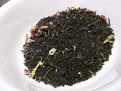 FRENCH BLEND Loose Leaf Black Tea 1/4lb - 1.1 lbs.   Vacuum Sealed