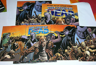 The Walking Dead  31  Variant Con Cofanetto + 4 Cartoline