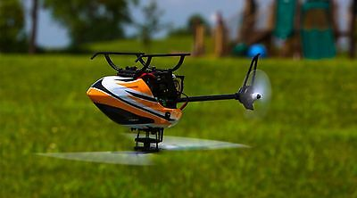 Blade 130 S BNF Basic with SAFE Technology RC Helicopter BLH9350 NEW NIB USA
