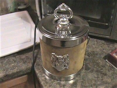 Wine Cooler Icebox Kitch Hotel Quality With Royal Crest Vintage