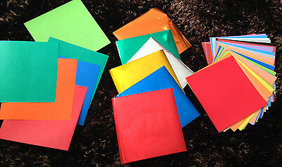 80 Sheets Fancy Origami Paper 6 Sheets Color Foil,6Sheets Double sided 68 S/Side