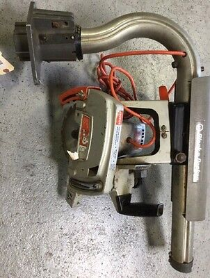 Black And Decker 7700/3400 Compact Radial Arm Saw Condition