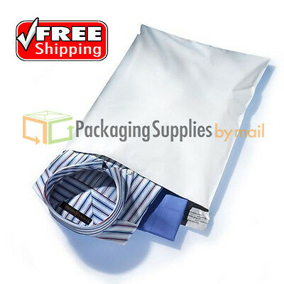 200 7x10 Poly Mailers Bags Plastic Shipping Envelopes Self Seal 2 Mil 7 x 10
