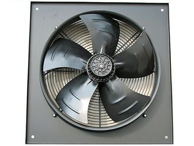 "Industrial Extractor Fan 8"", 10"", 12"", 14"", 16"", 18"" And 20"" Ventilation New"