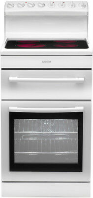 New Euromaid - R54CW - 54cm Freestanding Cooker