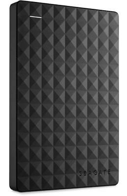 New Seagate - STEA2000400 - 2TB Expansion Portable Hard Drive