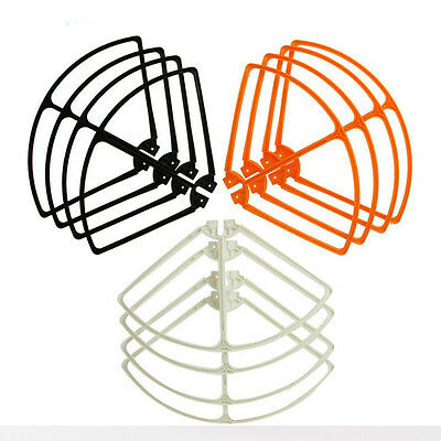 4pcs Propeller Guard Protect Cover For Syma X8C/X8W/X8G/X8HC/X8HG
