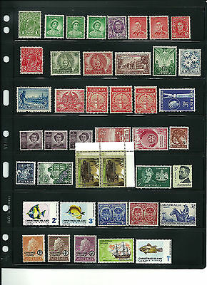 Australia Old Mint Collection