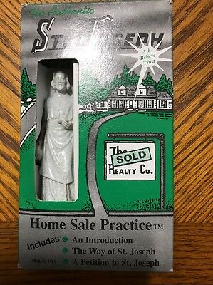 St. Joseph Statue For Home Sellers
