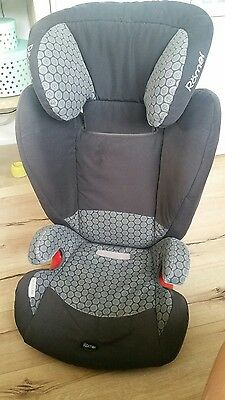kindersitz britax 15 36 kg britax r mer kidfix mit isofix. Black Bedroom Furniture Sets. Home Design Ideas