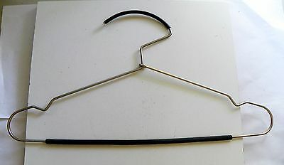 Vintage Metal Wire Clothing Clothes Hanger