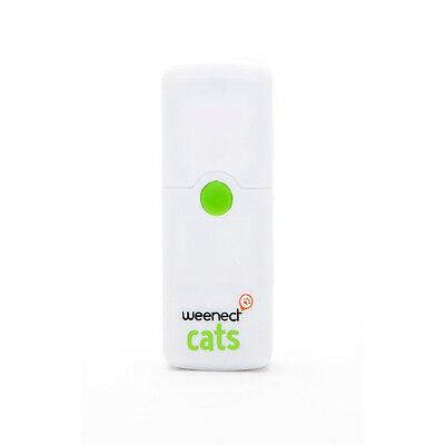 Weenect Cats - Balise GPS pour chat - Neuf