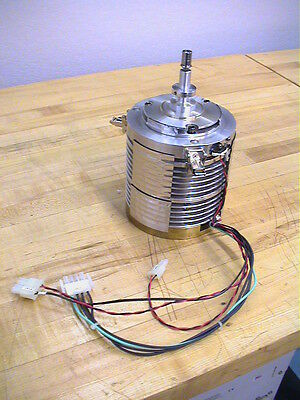 Motor Spindle for Thermo  Sorvall Discovery M120 SE Centrifuge M120SE