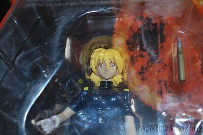 Hellsing ActionFigure - Seras