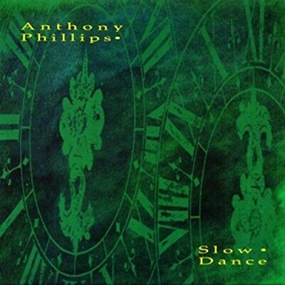Slow Dance: Remastered & Expanded Deluxe Edition - An (2017, CD NUEVO)3 DISC SET