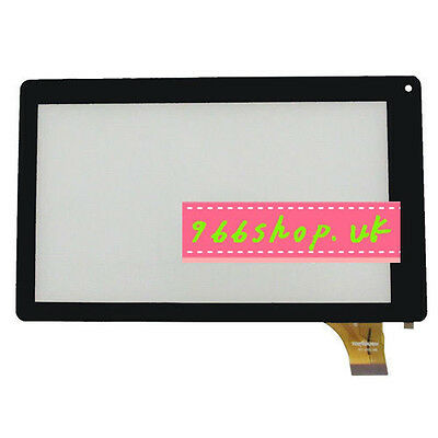 "7"" Touch Screen Replacement For rca voyager RCT6773W22 RCT6773W2"
