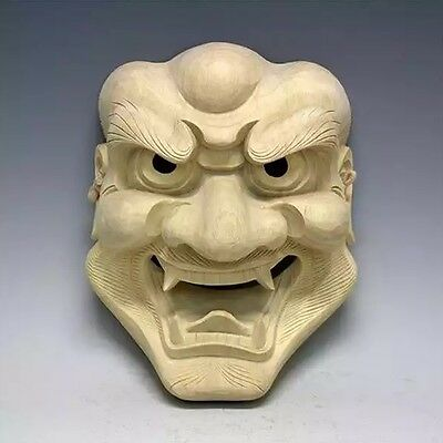 Japanese Lion Mask Men from Japan NEW