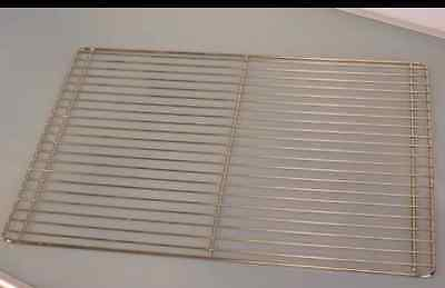 "12 New Donut Glazing Screen Belshaw Adamatic SL200-0004 for Rack Loader, 17""x25"""