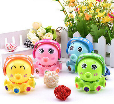 Toy Education Octopus Wind Up Girls Toys Boys Baby Learning Children Clockwork