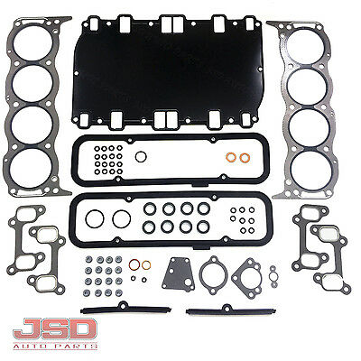 Engine Cylinder Head Gasket Set For Land Rover Discovery 1993-2004 STC4082