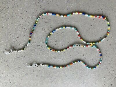 Eyeglasses Chain Beaded Reading Glasses Chain