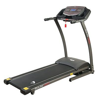 motorized treadmill route 460 getfit - home fitness